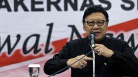 Tjahjo Heran Sumber THR dan Gaji Ke-13 PNS dari APBD Dikritik