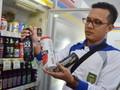 Ditentang, Larangan Minimarket Menjual Alkohol Tetap Berlaku