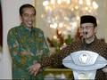 Habibie Minta Jokowi Dukung Produksi Pesawat R80