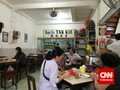 Sebab Utama Kuliner Legenda Lokal 'Embuskan Napas Terakhir'