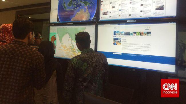 Demi Standar Internasional, KKP Minta Petugas Pemantau Kapal
