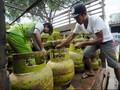 Subsidi untuk Gas 3 Kg Disetujui Sebesar Rp 28 Triliun