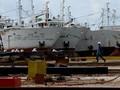 Jokowi Berencana Terbitkan Aturan Larangan Impor Kapal