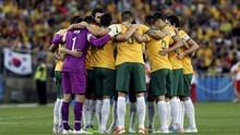 Timnas Australia Lakoni 22 Laga demi Lolos Piala Dunia 2018