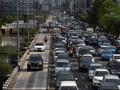 Penerapan Jalan Berbayar Elektronik Tunggu Proyek MRT Kelar