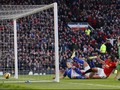 ManUtd Menang 3-1 atas Leicester