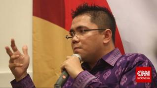 Soal Pansus, Politisi PDIP Tuding Fadli Zon Tak Baca Perpres