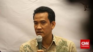 Refly Harun Tak Tertarik Jadi Timses Jokowi atau Prabowo