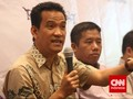 Soal KPK-Polri, Refly Minta Jokowi Tegas Intervensi Hukum