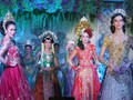 Kebaya Gaun, Busana Pengantin Kekinian yang Jadi Favorit