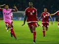 Penalti Kontroversial Loloskan Guinea Khatulistiwa