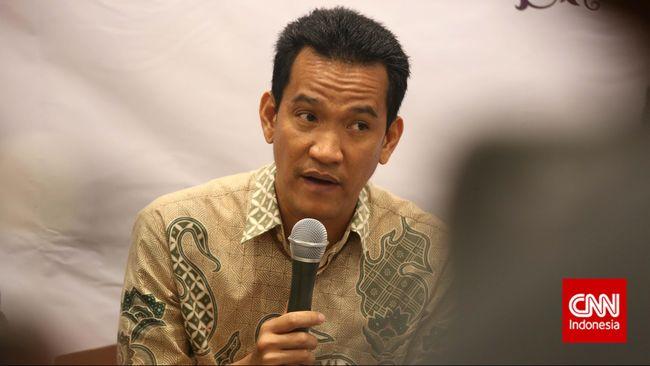 Refly Harun: Jika Tak Mau Dikritik, Jangan Jadi Anggota DPR