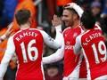 Sembilan Tahun Sudah Arsenal Gagal Menang di Old Trafford