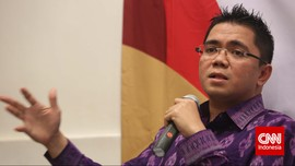 Sofyan Basir Bebas, Arteria Dahlan Minta KPK Lebih Hati-hati