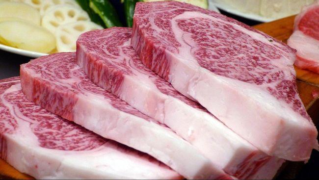 Di Masa Depan, 'Daging' Bukan Lagi Daging