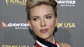 Takut Paparazi, Scarlett Johansson Ingat Tragedi Putri Diana
