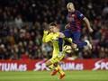 Ragukan Kemampuan Messi, Chiellini Dibela Mascherano