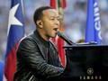 John Legend Meriahkan Resepsi Pernikahan Jelata