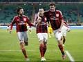 Berlusconi Yakin Milan Masuk Bursa Juara Musim Ini
