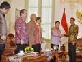 Fadli Zon Sebut Sosialisasi Revisi UU KPK Permintaan Jokowi