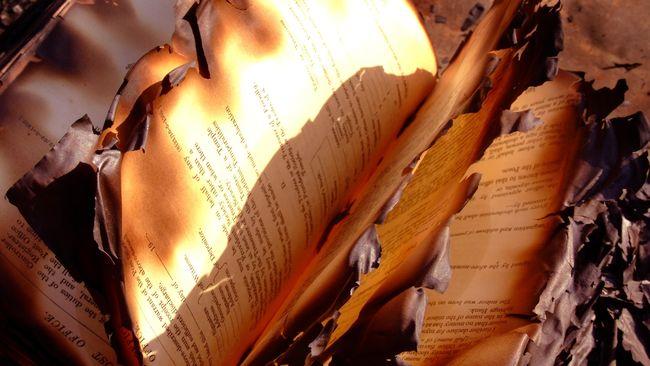 LIPI Bantah Musnahkan Buku Karena Isu Reorganisasi