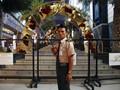 Sepekan Bom Bangkok, Peningkatan Keamanan Terus Dilakukan
