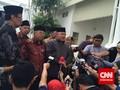 MUI: Usut Tuntas Siapa Pelaku Penyerangan ke Majelis Az-Zikra