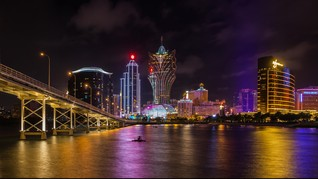 Virus Corona, Operator Kasino di Macau Rugi Rp3,5 M per Hari