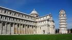 Rahasia Menara Pisa Bertahan dari Gempa Bumi