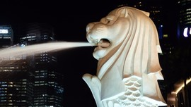 Singapura Diancam Serangan Teror