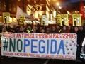 Gerakan Anti-Islam PEGIDA Jerman Kini Muncul di Austria