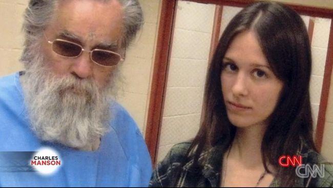 Alasan Pembunuh Berantai Charles Manson Batal Menikah