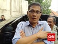 Jurkam Jokowi Sebut Prabowo Mirip Kritikus di Panggung Debat