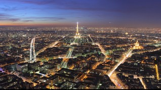 Paris Bukan Lagi Surga Wisata Belanja Kelas Atas