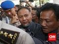Pengacara Bambang Widjojanto Sebut Diusir Polisi