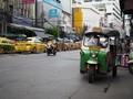 Bangkok Jadi Destinasi Wisata Terpopuler Dunia