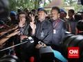 Bambang Serahkan Surat Klarifikasi untuk Badrodin Haiti