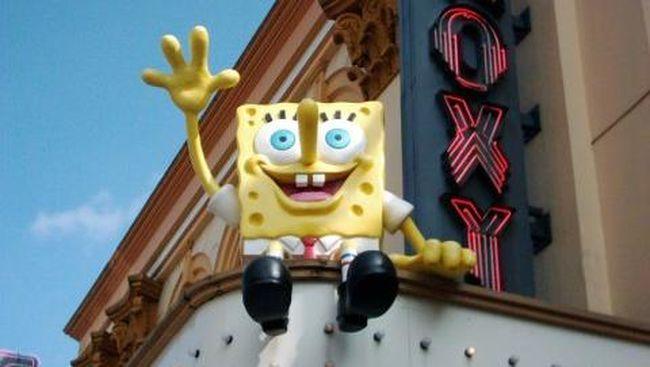Pencipta SpongeBob SquarePants Meninggal Dunia