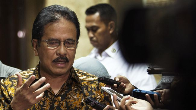Survei Mahasiswa Nilai Menteri Ekonomi Jokowi Mengecewakan