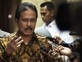 DPR Curigai Percakapan Telepon Sofyan Djalil dengan RJ Lino