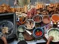 Zimbabwe Larang Penjualan 'Street Food' Karena Wabah Tifus