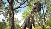Ilmuwan Mulai Penelitian 'Hidupkan' Dinosaurus