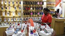 Pendapatan Terus Menurun, Vodafone Kurangi 1.200 Pekerja