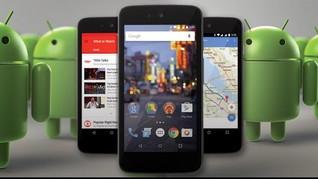 Renault-Nissan-Mitsubishi Resmi Gandeng Google untuk Android