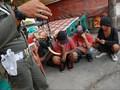 Polisi Ciduk 3 Pemuda yang Tawuran di Johar Baru Jelang Sahur