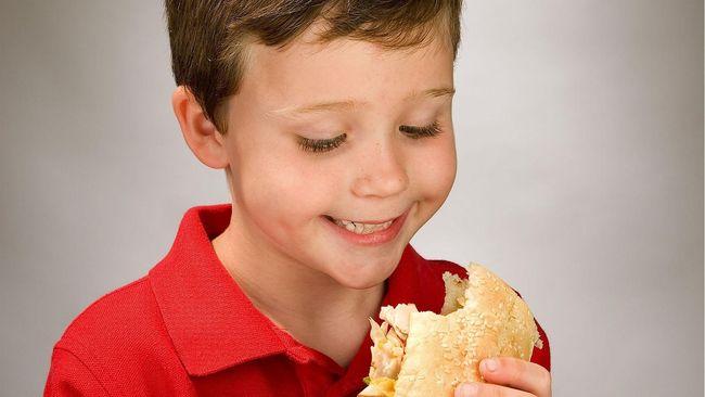 Cara Menyiasati Anak yang Pilih-pilih Makan