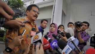 Optimalkan Dana Nganggur Rp 400 Triliun, Jokowi Ubah Regulasi