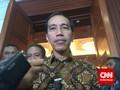 Biang Banteng Pun Jokowi Lawan
