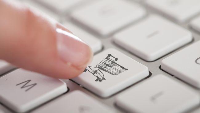 Diskon Besar Lebaran Jadi Pendorong Utama Belanja Online