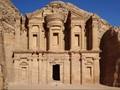 Ditemukan, Bukti Baru Peradaban Kota Kuno Petra yang Hilang